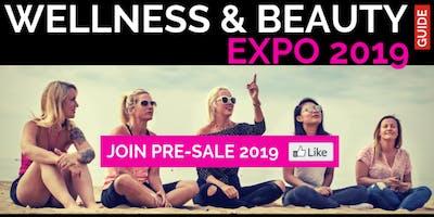 WELLNESS & BEAUTY EXPO BRISTOL