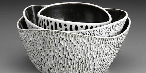 Saturday Workshops - Set of Bowls