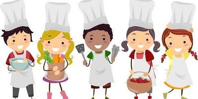 Cours de cuisine : Burgers végétariens