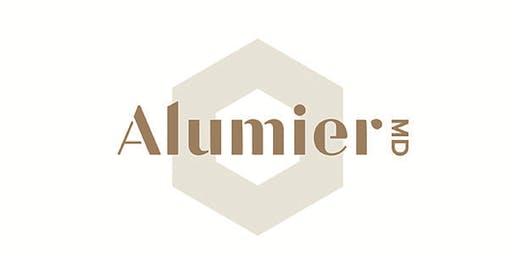 AlumierMD Physician Training LONDON