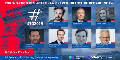Tokenisation des actifs : la crypto-finance de demain est là !