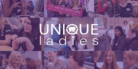 FREE ONLINE - Unique Ladies Business Networking Southport  tickets