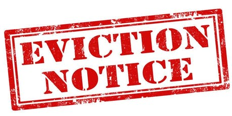 Eviction Prevention Education for TENANTS tickets