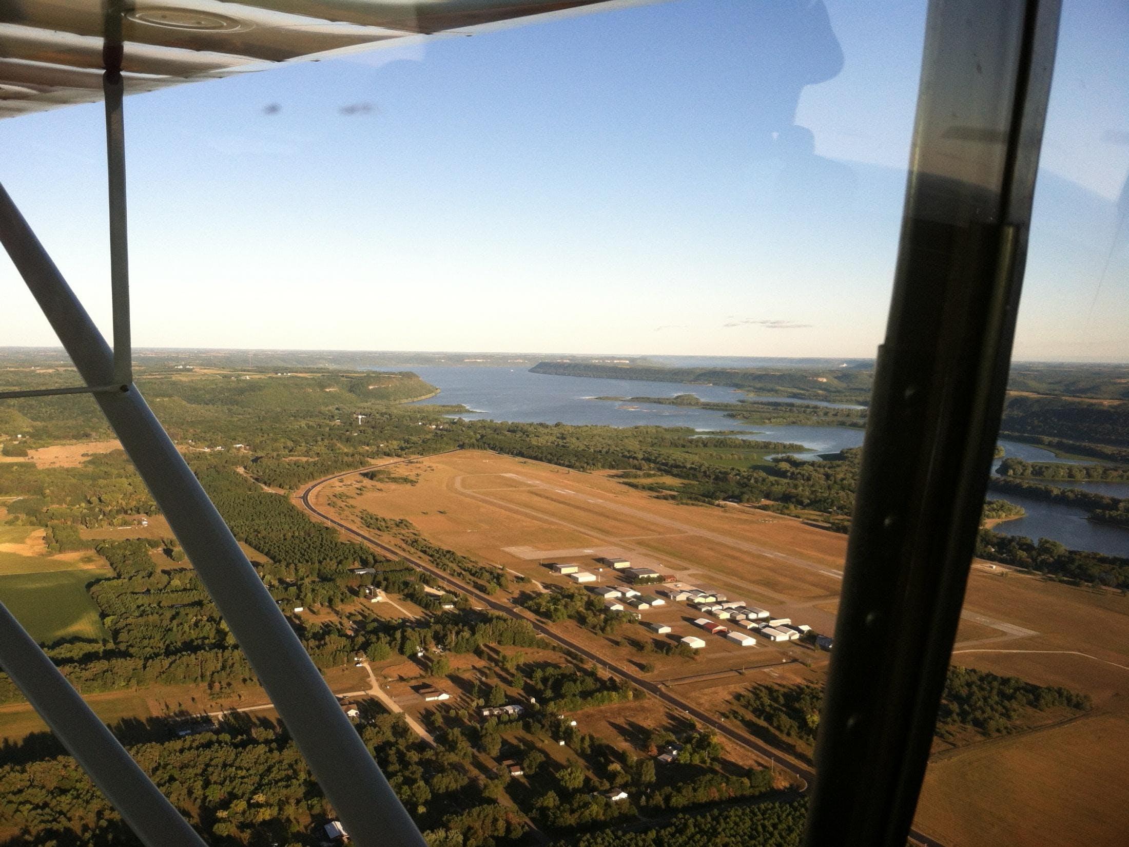 Private/Sport Pilot Aviation Ground School