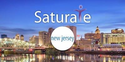 New Jersey/Newark Saturate Kickoff