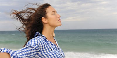 Meditation Day Course: Freedom of Letting Go