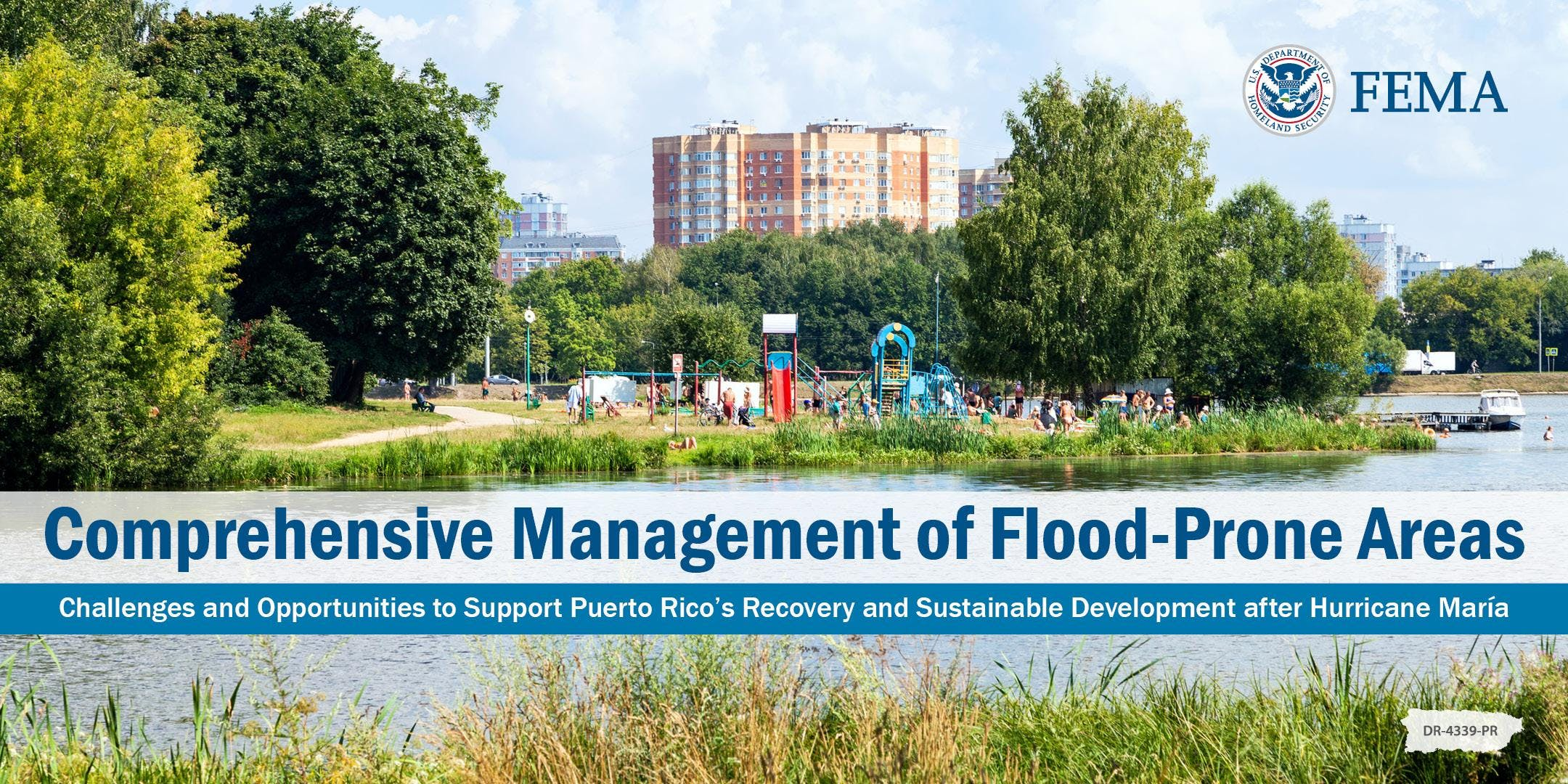 Comprehensive Management of Flood Prone Areas