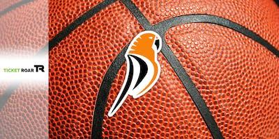 Polytech vs Eastern Hills Varsity Basketball (Boys)