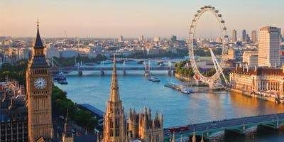 London Leadership Experience for Executives 2019 - in English Language