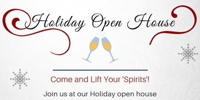 Holiday Open House DC