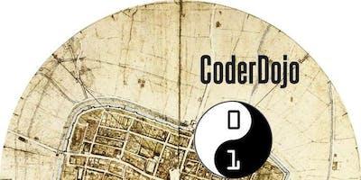 CoderDojo Imola Dicembre 2018