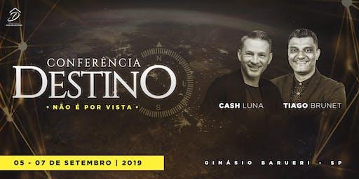 Conferência Destino 2019