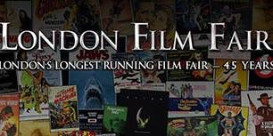 London Film Fair 17th November 2019