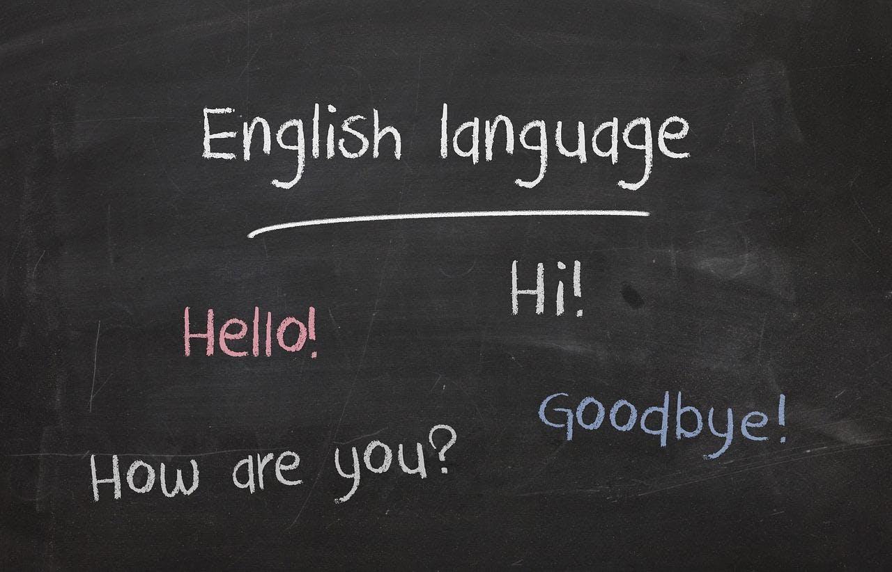 Formation gratuite : anglais pour les commerçants