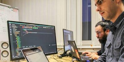 Düsseldorf: Career in web development