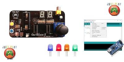 We Know - Arduino - ABC2!