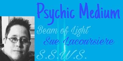 Psychic Medium Sue L