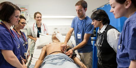 Improving Patient Safety in Critical Care (IPSCC) tickets