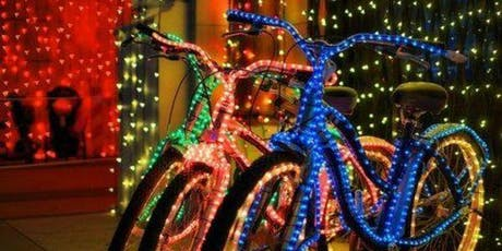 9th Annual Alexandria Holiday Lights Ride tickets
