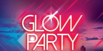 Niagara Falls Glow Party 2019 (Long weekend)