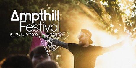 Ampthill Festival 2019 tickets