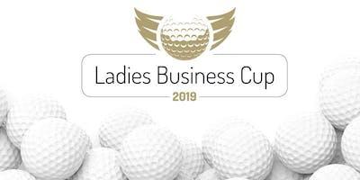 Ladies Business Cup 2019 - Hamburg
