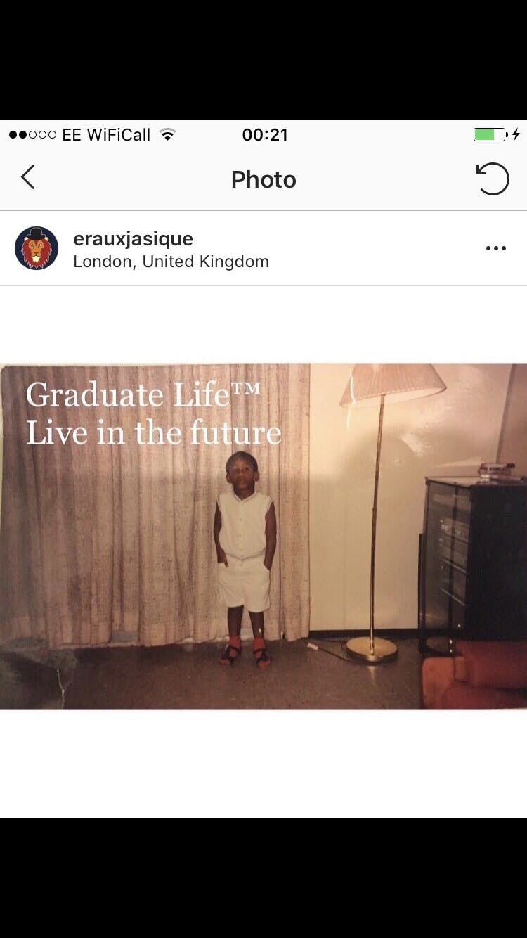 Graduate Life™ an alcohol free networking eve