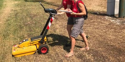 Indagini con tecnologia Georadar