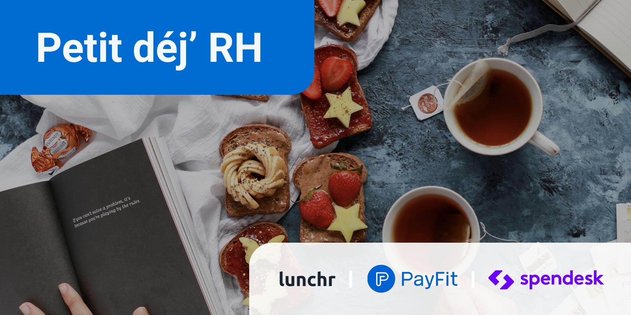 Petit-déj' RH - La culture d'entreprise, comm