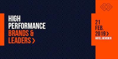 High Performance Brands & Leaders