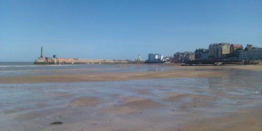 Exploring Margate