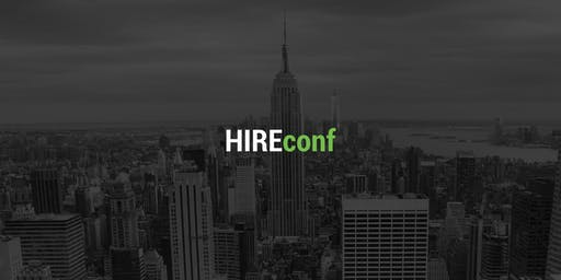 HIREconf NYC 2019