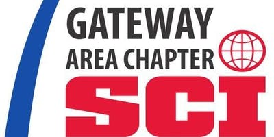 2019 Gateway Area SCI Chapter Banquet and Auction