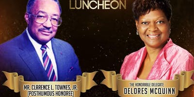 LEGACY OF A LEGEND SCHOLARSHIP LUNCH