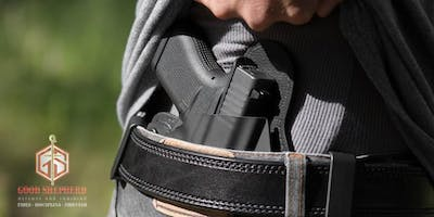 Illinois 3 Hour CCW Renewal Course (Wednesday Evening)