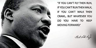 MLK Youth Leadership Training