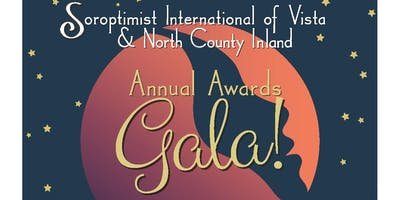 Soroptimist Live Your Dream Awards Gala