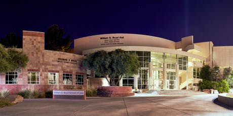 UNLV William S. Boyd School of Law Campus Tour and Class Observation tickets