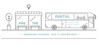 Adopte le Digital à Lyon !