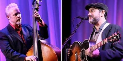 Fiddle & Bow Presents Jon Shain & FJ Ventre