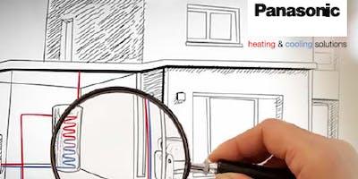Milano - Riqualificazione prestazionale degli edifici: gli impianti a pompa di calore