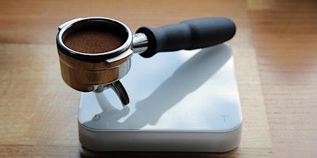 Espresso: Tasting and Technique - Counter Culture Charleston tickets