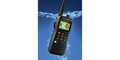 West Marine Taylor Presents How to Use Your VHF