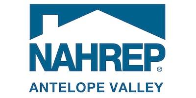 NAHREP Antelope Valley: NAHREP AV 2019 Installation/Masquerade Ball