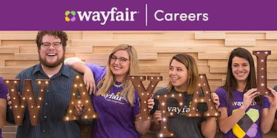 Wayfair Sales Team - Open House - Professionals ~Pizza ~ Ping Pong