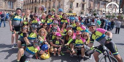 Christmas Day Bike Ride Catania 2018