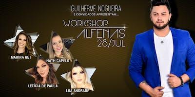 Workshop Alfenas 2019 Gui Nogueira