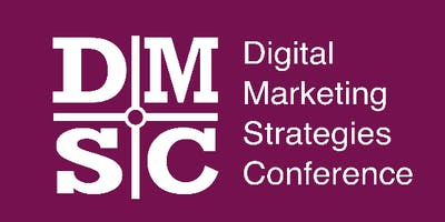 2019 Digital Marketing Strategies Conference