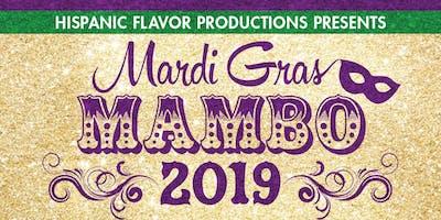 Mardi Gras Mambo 2019