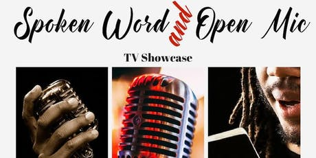 1st Tuesday's Spoken Word tickets